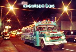 Mexicanbus.com