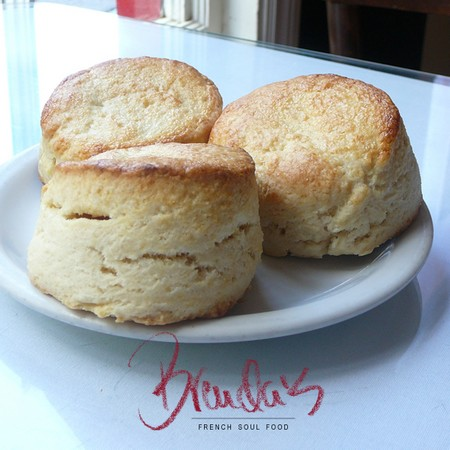 Brenda s french soul food review best southern brunch in - Southern french cuisine ...