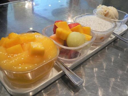 Mango Cafe Marco Island