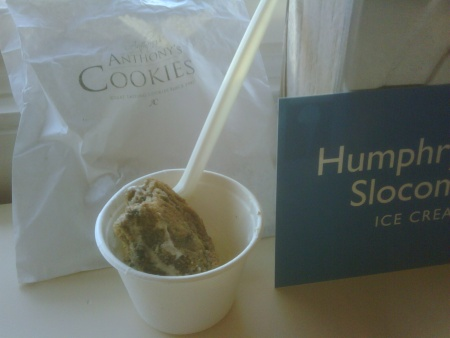 Humphry Slocombe + Anthony's Cookies, Hoodscope