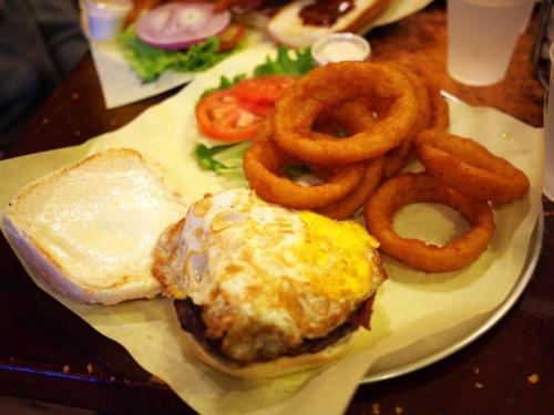 Big Mouth Burgers SF